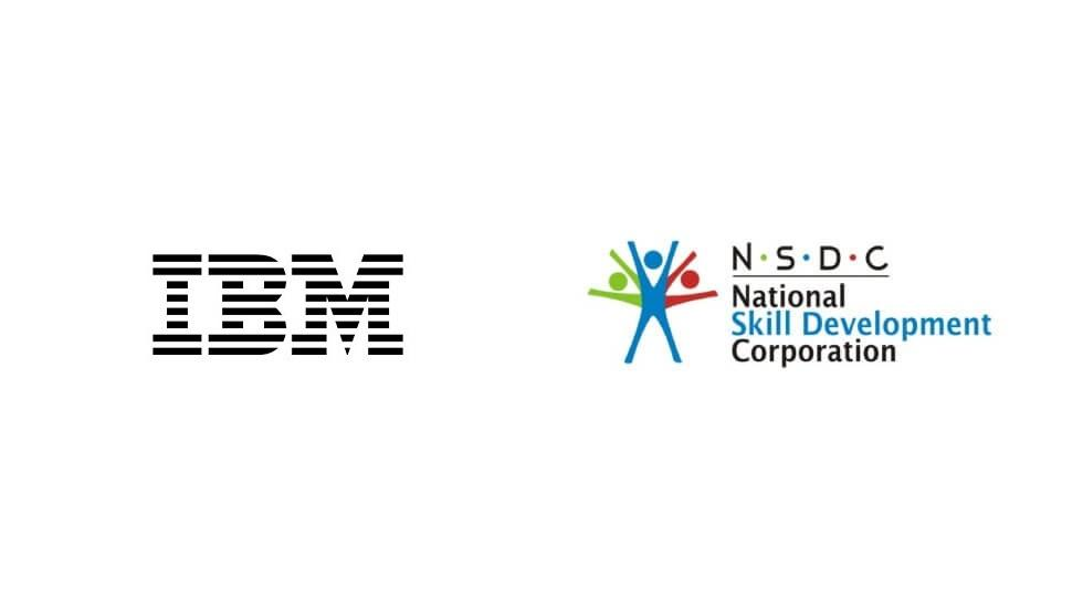 EdTech News - IBM partners with NSDC