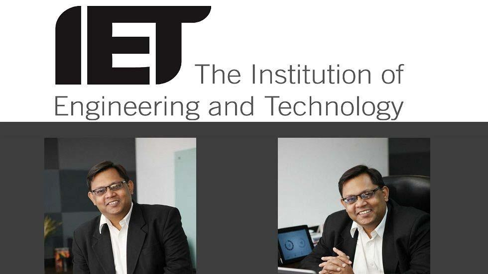 Dialogue on Indian Higher Education Landscape with Shekar Sanyal, Director, The IET