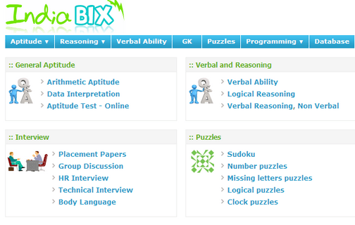 India BIX, One of the Most Useful Educational Websites Nowadays