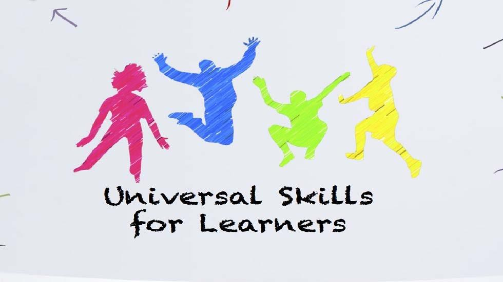 [Infographic] Universal Skills Young Students Should Possess - by Jackie Gerstein