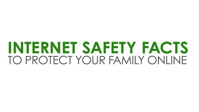 Internet Safety Facts Parents Must Know About