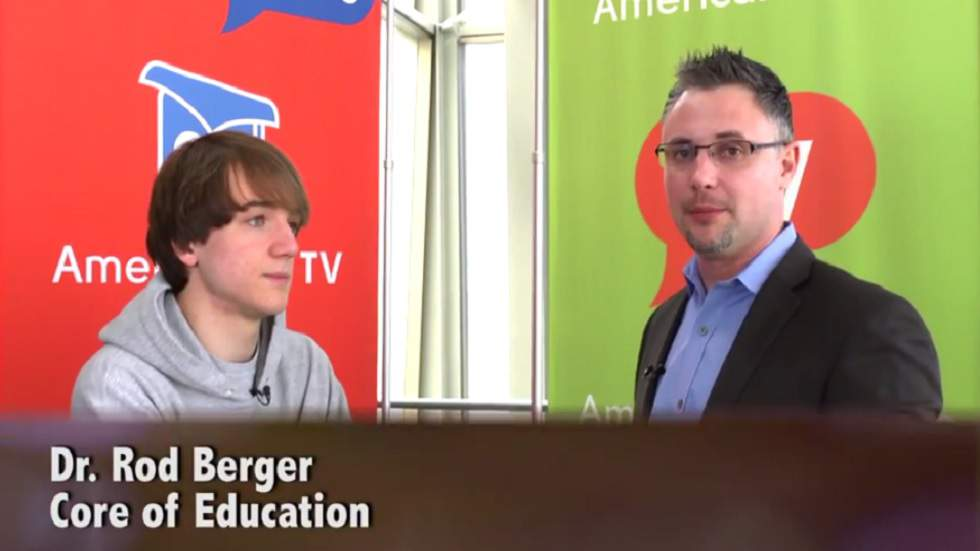 Interview with Young Scientist Jack Andraka