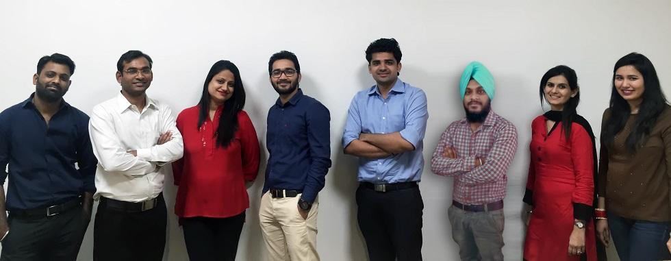 KOMPANIONS-Chandigarh-Team