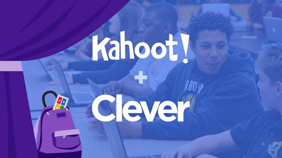 Kahoot! Acquires Clever