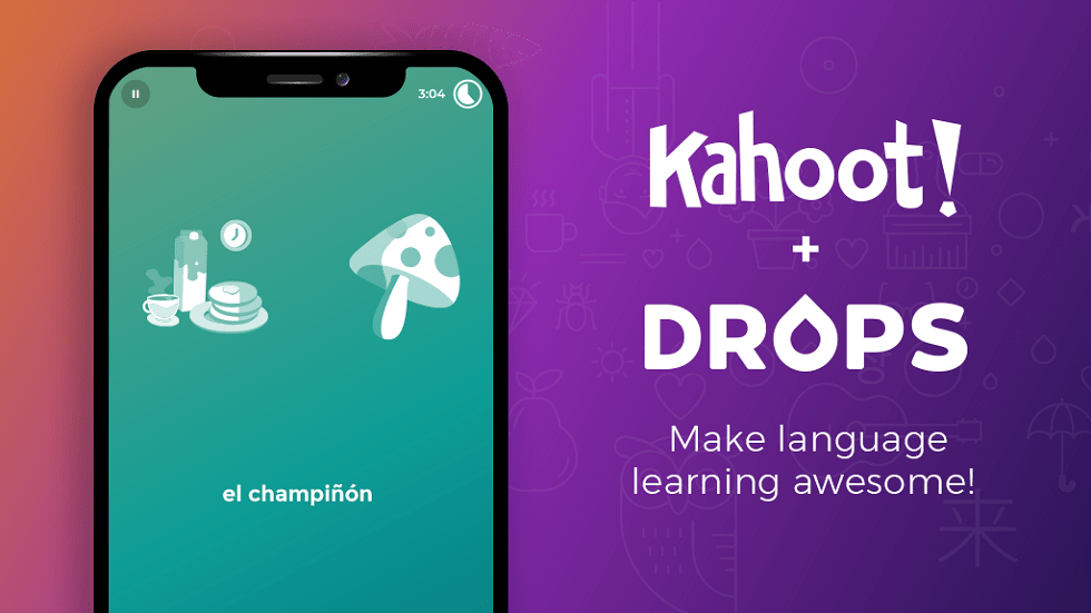 Kahoot! Acquires Drops
