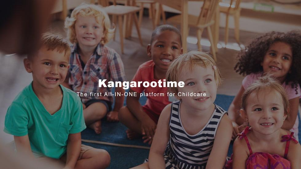 Childcare Management Solution Provider Kangarootime Raises $3.5M to Expand its Early Education Platform