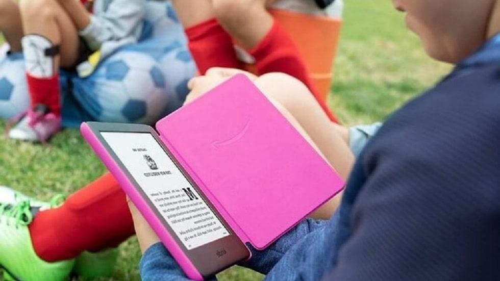 Amazon Launches its First-ever e-Reader – Kindle Kids Edition – Aimed at Children Aged up to 12