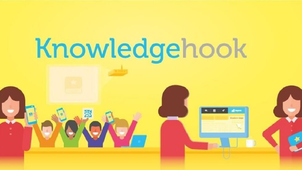 Knowledgehook Raises $20M