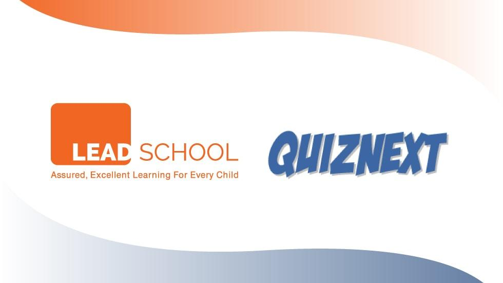 LEAD School Acquires QuizNext