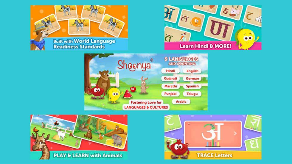 Make Language Learning Fun for Kids With Shoonya Kids