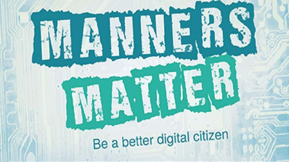 [Infographic] How to be a Better Digital Citizen