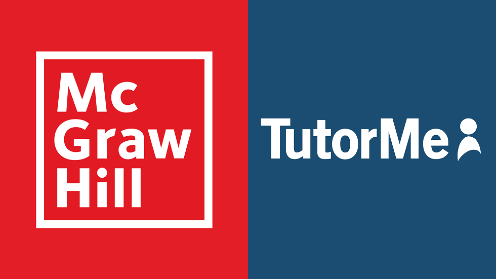 McGraw Hill Partners with TutorMe