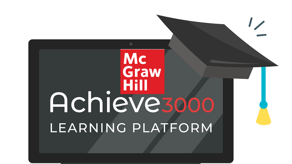 McGraw Hill to Acquire Comprehensive Learning Platform Achieve3000 - EdTechReview