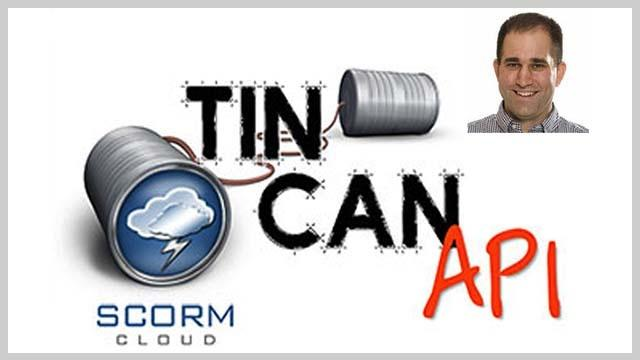 Mike Rustici Talks SCORM  Tin Can API