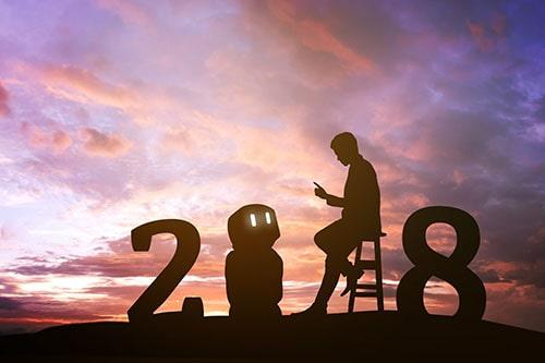 The New Year Resolutions and How We Plan to Achieve Them – Millennials Weigh In