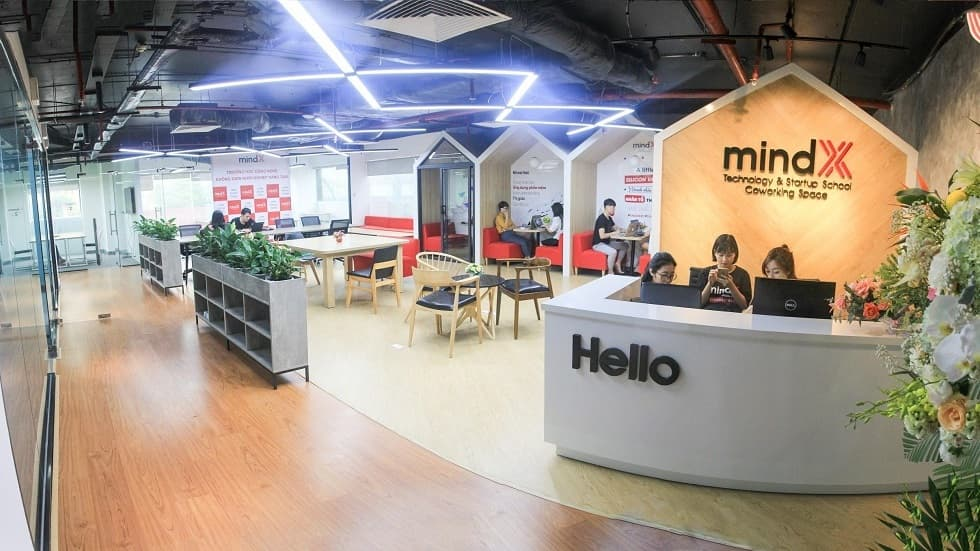 Vietnam's Tech Skills Training Startup MindX Raises $500k to Open New Centres and Upgrade Syllabus