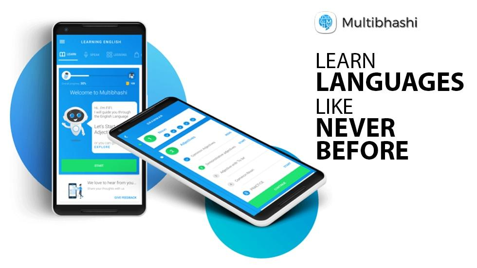 Bengaluru-based Language Learning Startup Multibhashi Raises Funding from Japan's RareJob