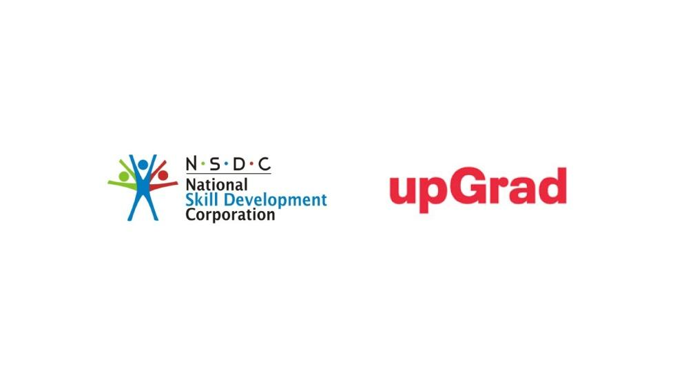 Education News - NSDC Partners with upGrad