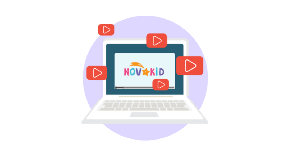 Polish Online English Learning Platform for Kids NovaKid Secures €1.3M Funding from LETA Capital, BonAngels