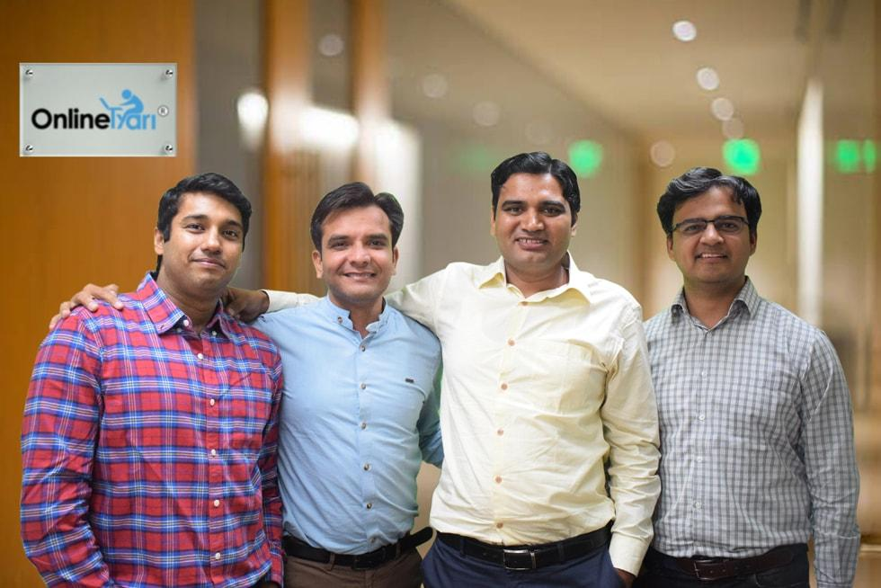 How a Startup Backed by Dell Foundation is Transforming Rural Education using O2O Strategy