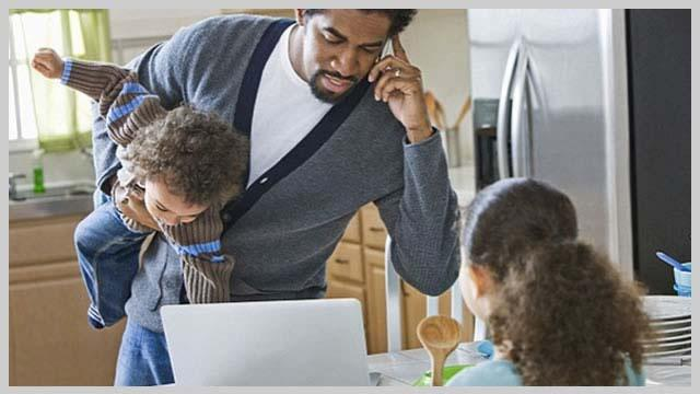 Online Learning And At-Home Tips For Parents