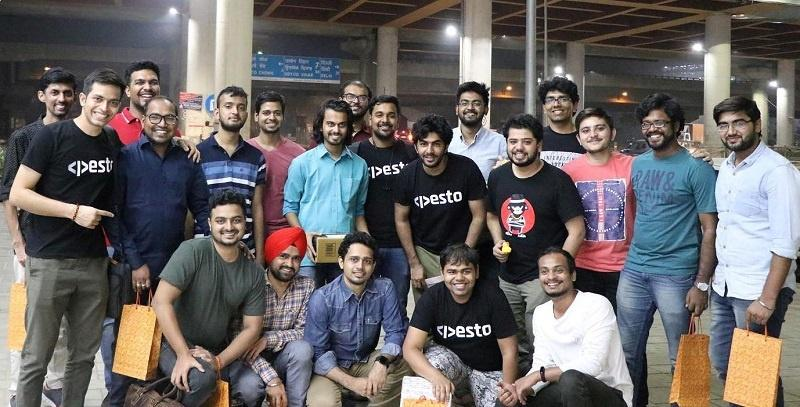 Edu-tech Startup Pesto Registers an Average Success Rate of 29 Lakhs p.a. For its Latest Cohort of 30 Alumni