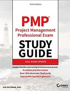 PMP PROJECT MANAGEMENT PROFESSIONAL EXAM STUDY GUIDE (10TH EDITION)