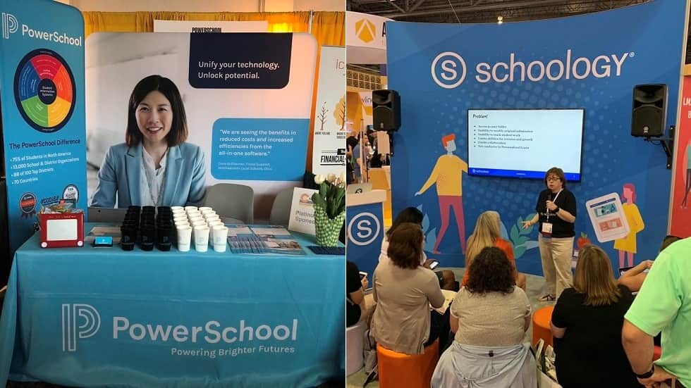 Folsom's PowerSchool to Acquire New York-based Learning Management System Company Schoology