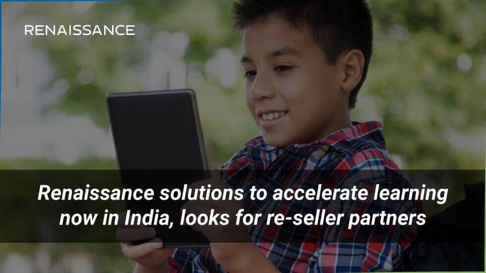 EdTech Company looking for partners in India