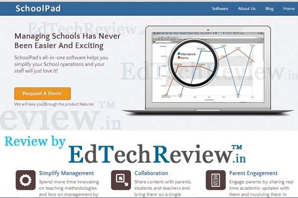 SchoolPad - School Management & Collaboration platform
