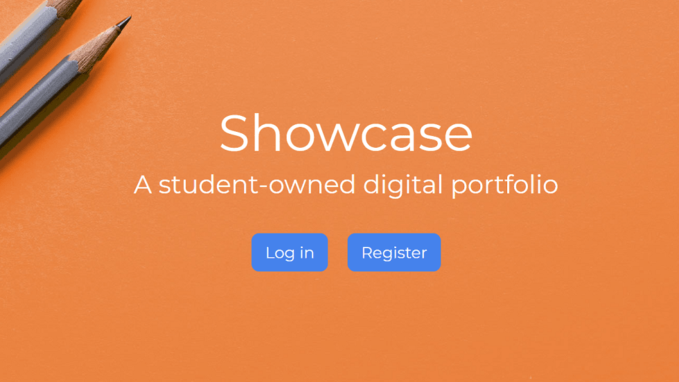Showcase: A Student-owned Digital Portfolio