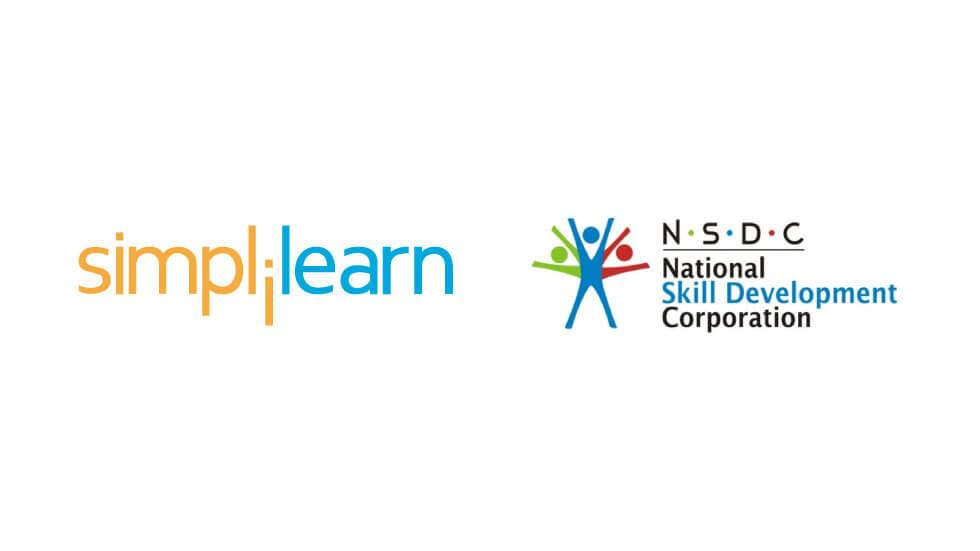 EdTech news - Simplilearn partners with NSDC