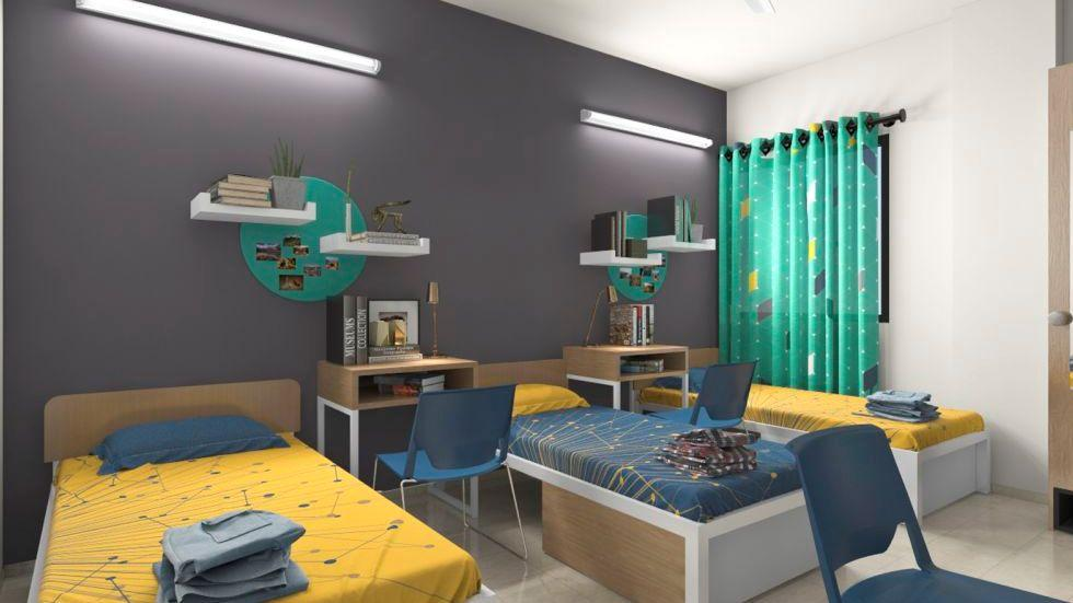 Tech-enabled Student Housing Startup Stanza Living to Hit 45k Beds by November End