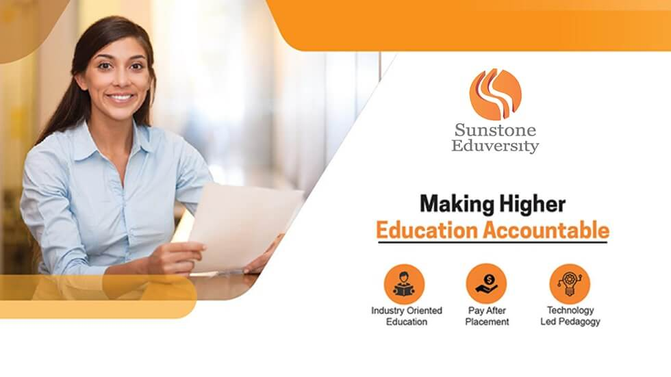 Noida-based Sunstone Eduversity Raises $1.5 Million to Create Industry-ready Professionals