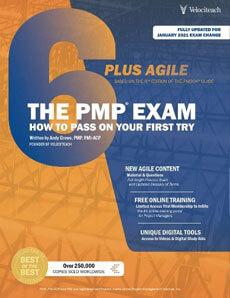 THE PMP EXAM: HOW TO PASS ON YOUR FIRST TRY: 6TH EDITION + AGILE (TEST PREP)