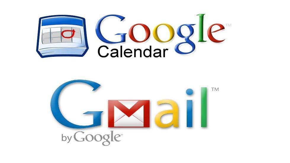 Transforming Education with Google - Gmail and Calendar