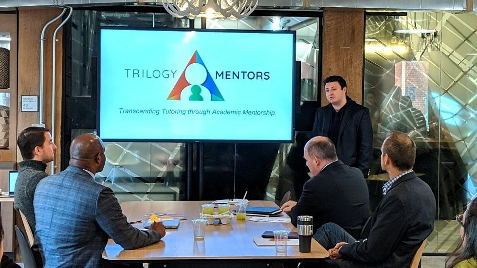 Richmond-based Online Academic Mentoring Startup Trilogy Mentors Raises $835,000 to Expand its Services
