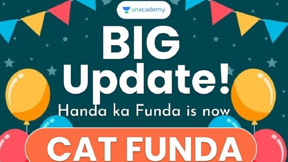 Unacademy Acquires Handa Ka Funda