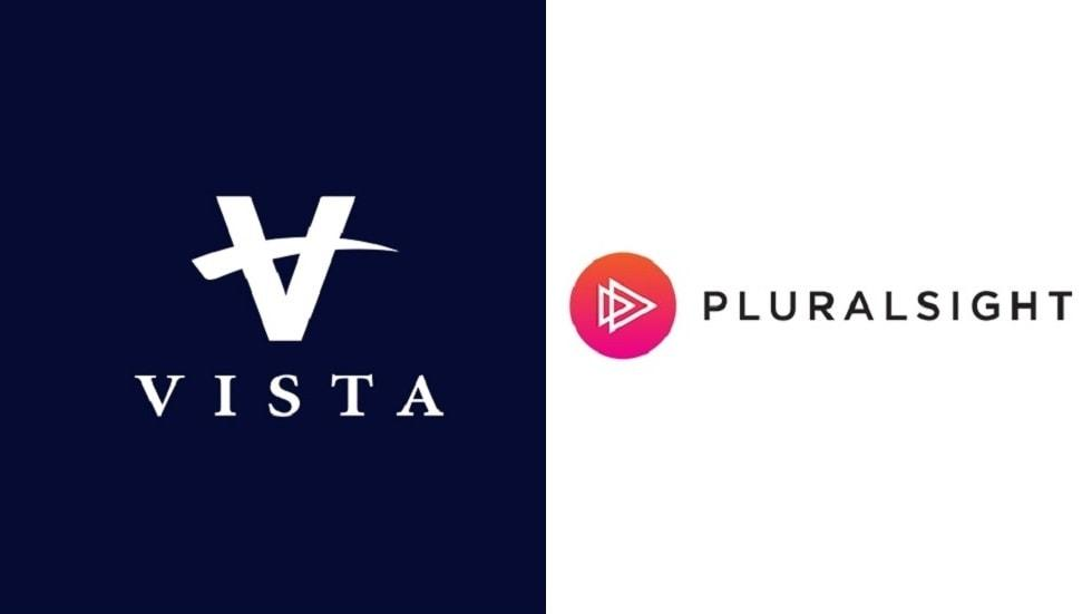 Vista Acquires Pluralsight