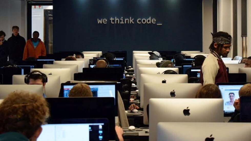 WeThinkCode Raises R9.2M