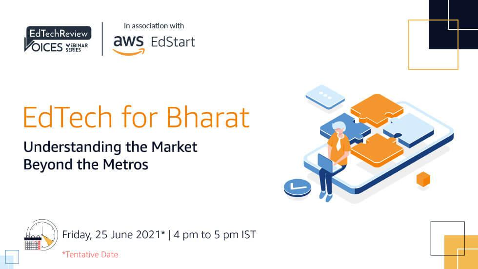 Webinar for EdTechs by AWS EdStart