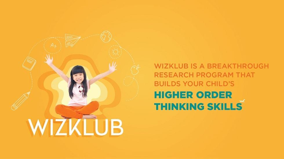 Bengaluru-based WizKlub Raises Rs 7 Cr Seed Funding to Help Kids Develop Higher Order Thinking Skills