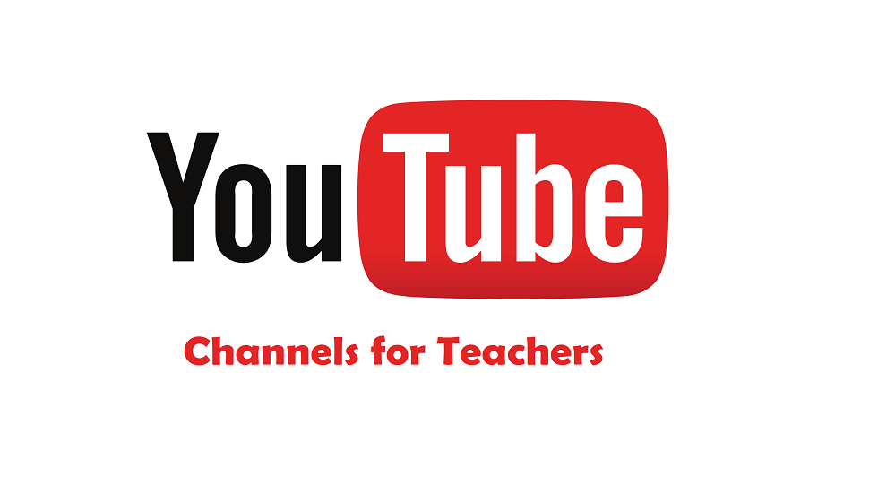 A Comprehensive List of YouTube Channels for All Your Classroom Needs