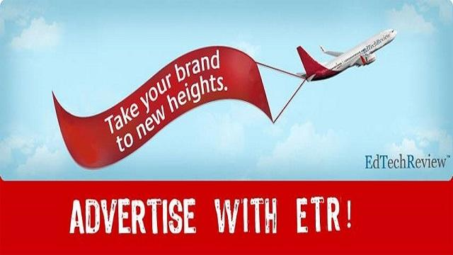 Advertise with EdTechReview