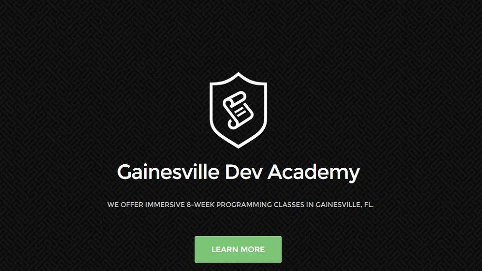 Academy Transforms Local Tech Enthusiasts into World-Class Developers