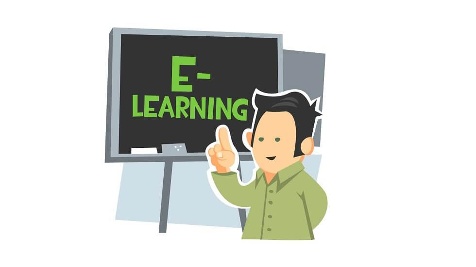 5 Reasons to Use Animation in E-learning and Top Animation Software