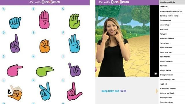 Best Apps To Teach Students With Hearing Impairment