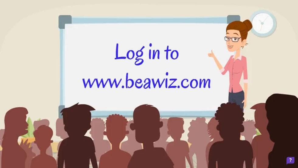 Be a Genius With 'Be a Wiz' Education