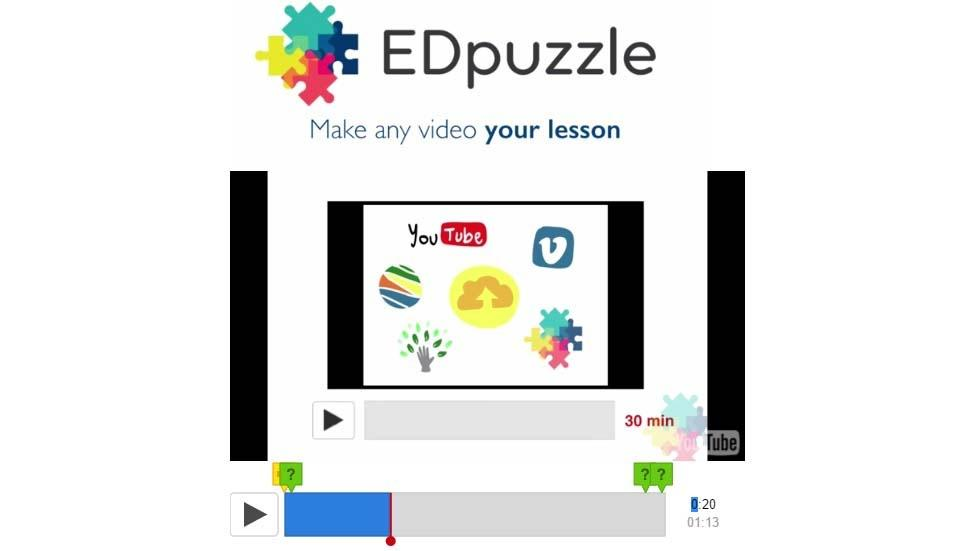 Boosting Classroom Engagement with EDpuzzle