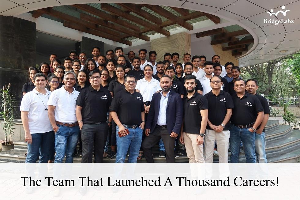 BridgeLabz Founder Shares How His Startup is Solving the Tech Employability Challenge in India